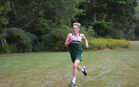 Distance Running – Trying to Catch Prefontaine