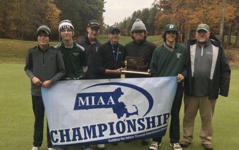 Champions of the MIAA