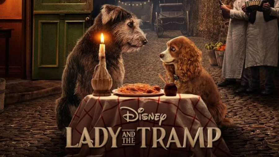 Disney's newest live action movie that was released on November 12th 2019.
