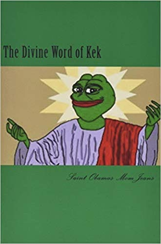 Meme Magic and the Cult of Kek