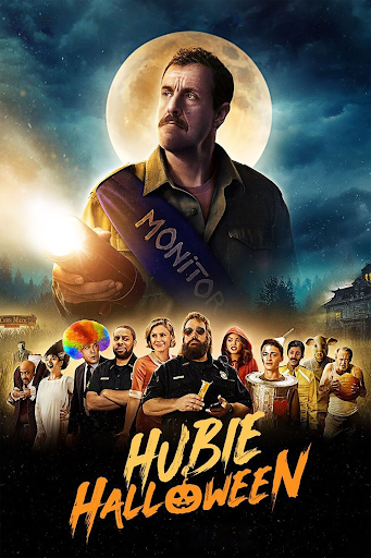 Hubie Halloween: A Five Star Review
