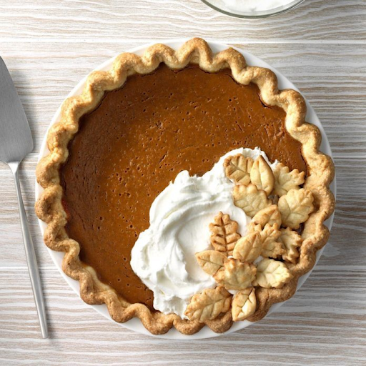 3 pie recipes for the holidays