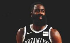 James Harden to the Brooklyn Nets