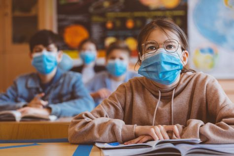A first hand view to schools around the world during a pandemic