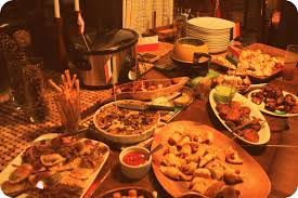 New Year's Eve: The nightmare that plagues the takeout food industry