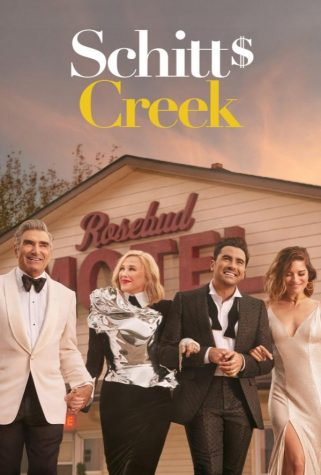 A Huge ´Shout out´ to Shitt´s Creek
