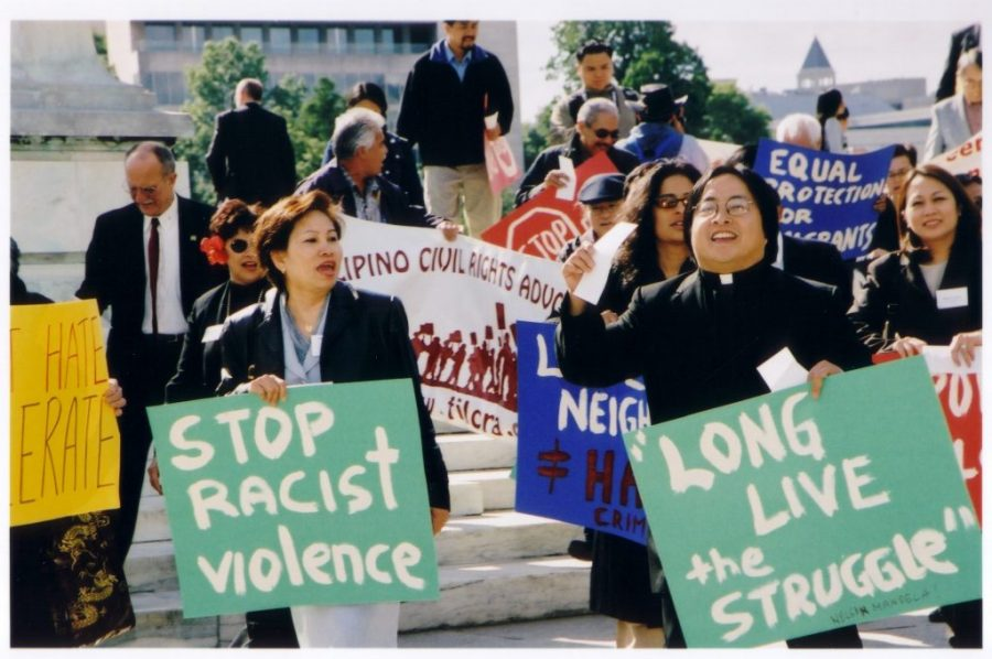 The Alarming Violence Against Asian Americans