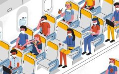 Flying Overseas During a Pandemic: A First Hand Account