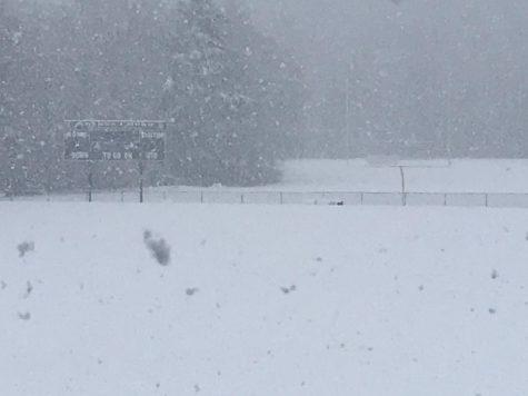 Snow Day April 16th