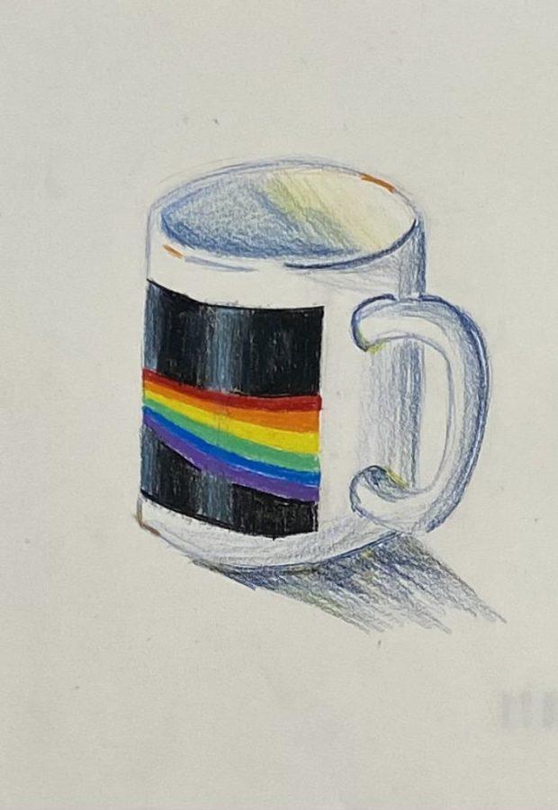 Sketchbook: Mug