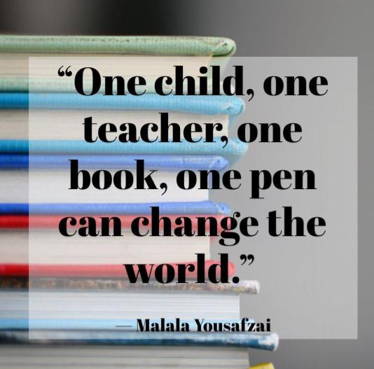 More Than Just A Teacher