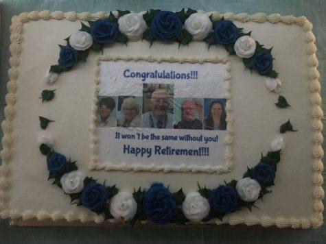 Oakmont Thanks Five 21 Retirees